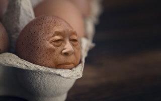 Egg Head